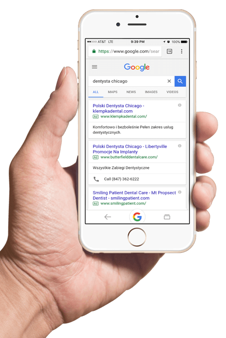 GoogleAdWordsDenty